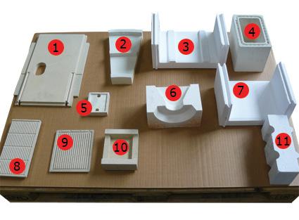 backofenplatte klimaanlage zu hause. Black Bedroom Furniture Sets. Home Design Ideas